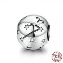 Charms signes du zodiaque - Argent S925