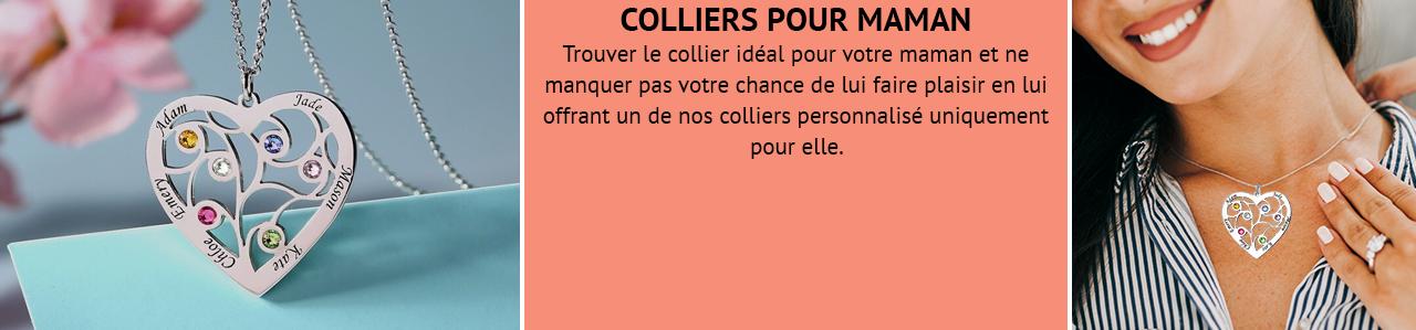 Collier Maman
